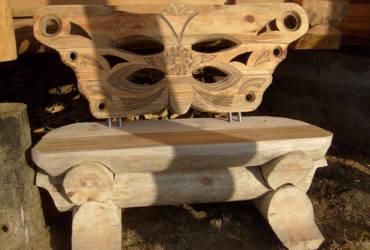 Деревянные изделия на заказ